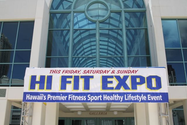 4th Annual Hi Fit Expo